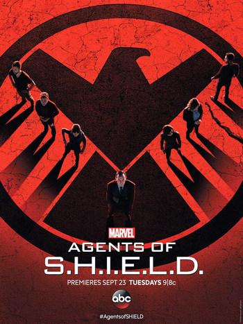 ดูหนังออนไลน์ฟรี Agents of S.H.I.E.L.D. Season 2 – EP12 ชี.ล.ด์. ทีมมหากาฬอเวนเจอร์ส ปี2 ตอนที่12