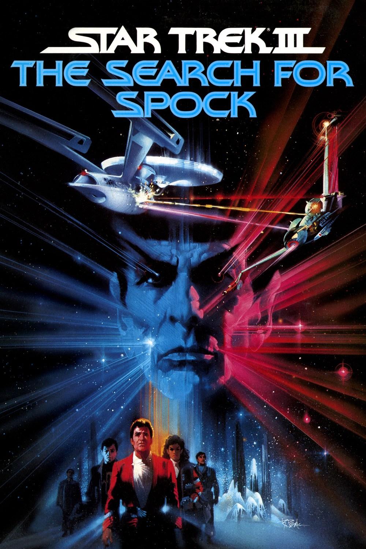 ดูหนังออนไลน์ฟรี Star Trek 3 The Search For Spock (1984) สตาร์ เทรค 3 ค้นหาสป็อคมนุษย์มหัศจรรย์..