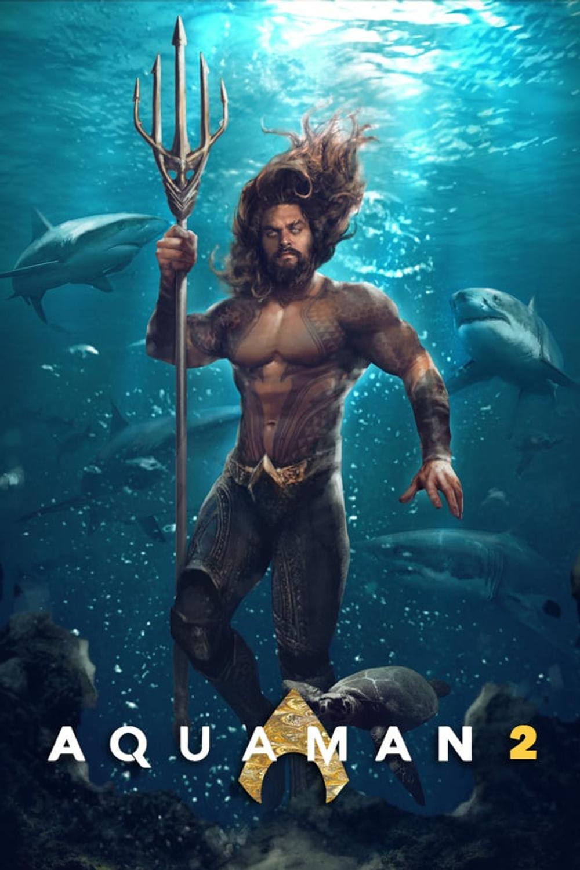 ดูหนังออนไลน์ฟรี Aquaman 2 (2022)